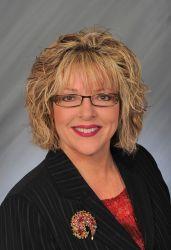 Janette Caron